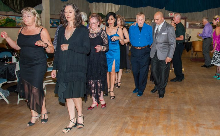 tango choreography for special events los angeles